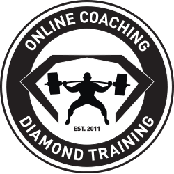 Online coaching fitness, bodybuilding, figure en powerlifting