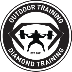 Outdoor Training Bootcamp personal trainer vught