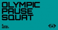 olympic pause squat